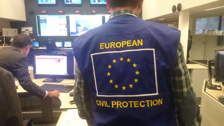 European Civil Protection