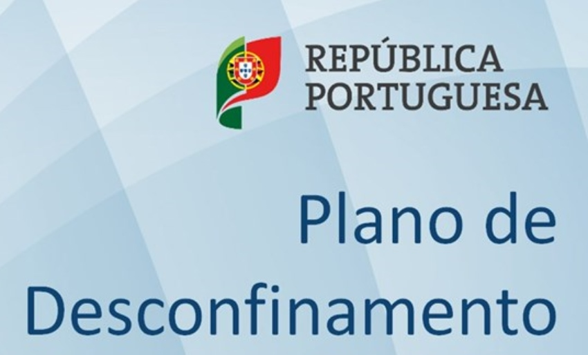 Plano de Desconfinamento 1