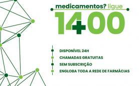Linha 1400 recebeu 74 mil chamadas no primeiro ano de funcionamento