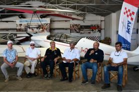 'Air Navigation Race' reúne selecções nacionais de todo o mundo no Aeródromo de Santa Cruz
