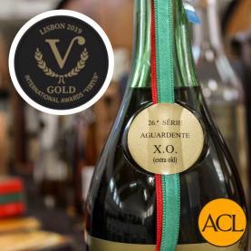 Adega da Lourinhã recebeu primeira medalha num concurso internacional de vinhos