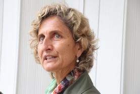 Ministra Ana Abrunhosa lançou ultimato aos autarcas sobre o futuro Hospital do Oeste