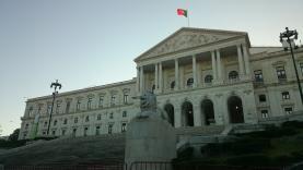 Nova lei das freguesias baixa à especialidade na Assembleia da República