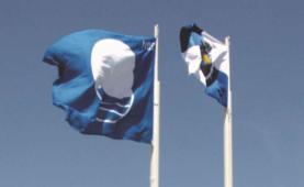 Lourinhã continua com três praias com Bandeira Azul durante a época balnear