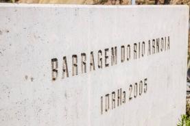 Câmara Municipal de Óbidos critica atrasos no fecho das comportas da Barragem do Arnóia