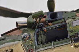 Força Aérea Portuguesa resgata alemão em alto mar ao largo de Peniche