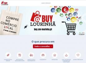 'Buy Lourinhã' com mais de uma centena de empresários aderentes no espaço de um mês