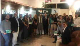 Caixa Agrícola da Lourinhã distinguiu empresas com estatutos PME Líder e Excelência