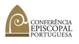 COVID-19: Conferência Episcopal Portuguesa suspende celebrações eucarísticas