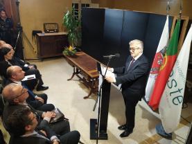 Município de Torres Vedras compromete-se a melhorar o hospital da cidade até 2021