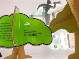 Quercus e CTT juntos no projecto ambiental 'Uma árvore pela floresta' pelo sexto ano consecutivo