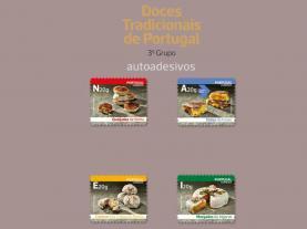 Cavacas das Caldas representam a nossa região na nova série de selos dos CTT