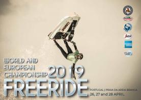 Campeonatos do Mundo e da Europa de Jetski Freeride arrancam hoje na Praia da Areia Branca