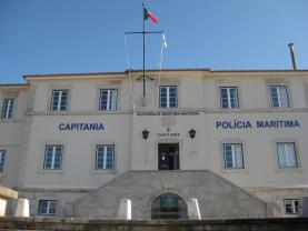 COVID-19: Capitania do Porto de Peniche interdita actividades desportivas e de lazer