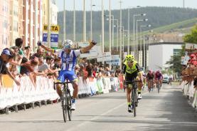 GP Internacional de Torres Vedras: Rui Vinhas bate Henrique Casimiro ao 'sprint'