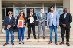 Autárquicas-Lourinhã: Coligação PSD/CDS entregou processo de candidatura no Tribunal Judicial