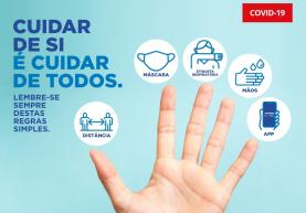 Covid-19: Farmácias, clínicas com urgências e funerárias são excepções aos novos horários