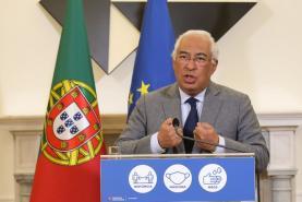Covid-19: Circulação entre concelhos ao fim de semana novamente proibida no continente - Governo