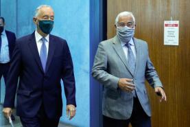 Covid-19: Presidente da República vai propor ao Parlamento renovar Estado de Emergência
