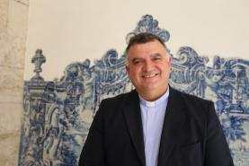 D. Daniel Henriques é ordenado Bispo Auxiliar de Lisboa este domingo