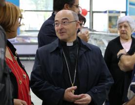 Presidente da República saúda D. Nuno Brás pela sua designação como Bispo do Funchal e sublinha a carreira de serviço à Igreja e à comunidade