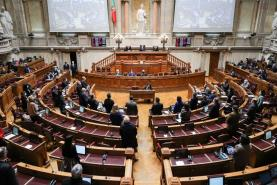 Covid-19: Parlamento volta a votar Estado de Emergência dia 25 de Fevereiro