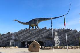 OesteCIM e Dino Parque lançam campanha de desconto para residentes no Oeste