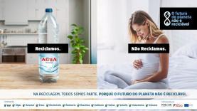 'O Futuro do Planeta não é Reciclável' é lema da maior campanha ambiental em Portugal
