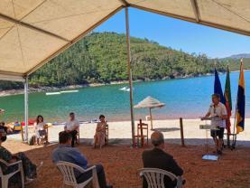 Turismo: foram apresentadas as Estações Náuticas do Centro de Portugal