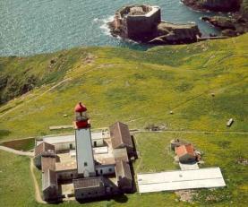 Faróis do Cabo Carvoeiro e da Berlenga receberam mais de 3600 visitantes em 2018