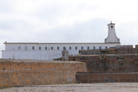 Fortaleza de Peniche soma cem mil visitantes e abre-se às Jornadas Europeias do Património