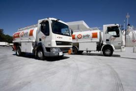 Reabastecimento de combustíveis nos postos da Louricoop esperado para esta quinta-feira