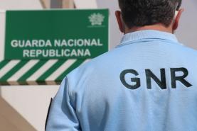 GNR deteve na Lourinhã um homem acusado de violência doméstica