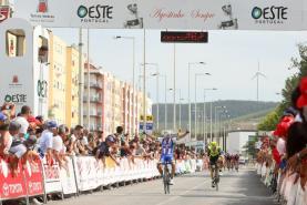 Organização do Troféu Joaquim Agostinho apela aos adeptos do ciclismo que acompanhem a prova em casa