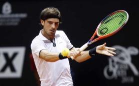 Estoril Open: Gastão Elias eliminado na primeira ronda do 'qualifying'