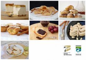 Peniche candidata-se ao concurso '7 Maravilhas Doces de Portugal'
