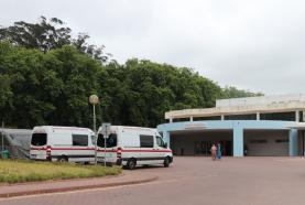 Covid-19: Hospitais do Oeste com 70 infectados internados e urgências e enfermarias sobrelotadas