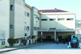 Covid-19: Surto no Hospital de Torres Vedras com mais um óbito mas diminuíram casos activos