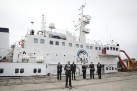 PRR: Governo anuncia 252 milhões de euros de investimento na investigação e economia do mar