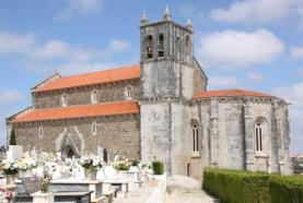 Lourinhã: Autarcas do PSD consideram inoportunas as obras de requalificação junto à Igreja do Castelo