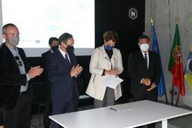 Dragagens na Lagoa de Óbidos representam o maior investimento do ano da Agência Portuguesa do Ambiente