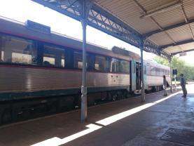 Infraestruturas de Portugal garante a modernização da Linha do Oeste segundo a OesteCIM