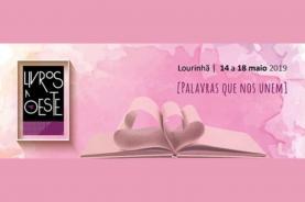 Festival literário 'Livros a Oeste' encerra amanhã na Lourinhã com muitas actividades para públicos de todas as idades