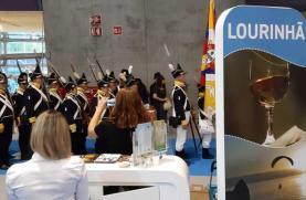 Memória da Batalha do Vimeiro em destaque este sábado na Bolsa de Turismo de Lisboa