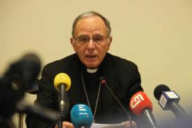 Cardeal Patriarca cria Comissão para a Protecção de Menores coordenada pelo Bispo Auxiliar D. Américo Aguiar