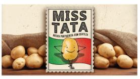 'Miss Tata': Porbatata lança seis vídeos de receitas com batata portuguesa
