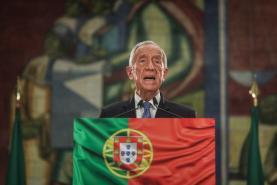 Presidenciais: Presidente reeleito Marcelo Rebelo de Sousa toma posse a 9 de Março