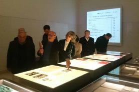 Ministra da Cultura garante Museu Nacional da Resistência e Liberdade em Peniche concluído em 2020