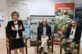 GEAL/Museu da Lourinhã lança Programa de Incentivo à Investigação Científica Horácio Mateus