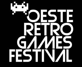 III 'Oeste Retro Games Festival' realiza-se na Lourinhã a 13 e 14 de Abril